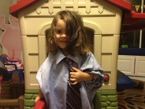 hi Office Annie