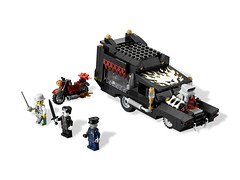9464 The Vampyre Hearse
