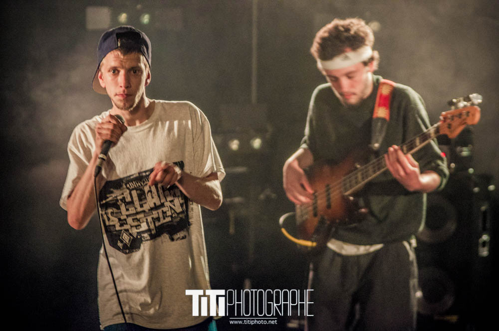Cas d'Ecole x Deux Lyricists-Grenoble-2016-Sylvain SABARD
