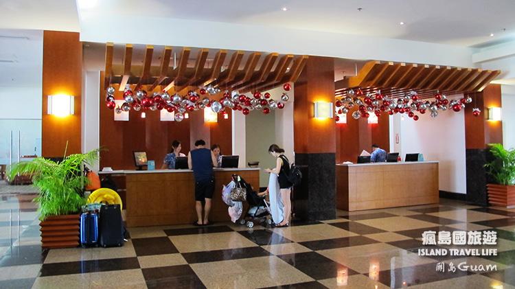 04悅泰飯店Guam