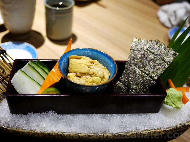 nama uni sashimi P330 -001