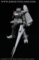 MG Versal Knight Gundam Resin Conversion Kit (12)
