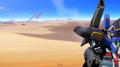 Gundam AGE 3 Episode 31 Terror! The Ghosts of the Desert Youtube Gundam PH 0019