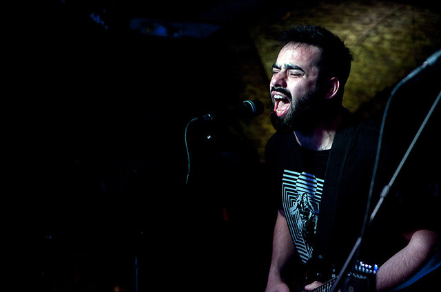 Odonis Odonis @ The Great Escape 2012