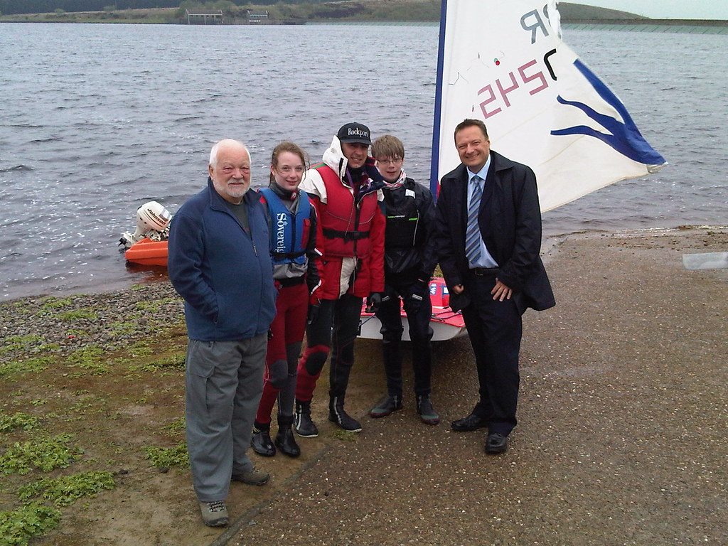 Pennine Sailing Club