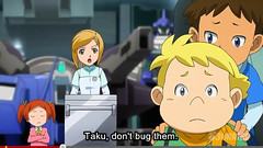 Gundam AGE 3 Episode 32 Traitor Youtube Gundam PH 0007