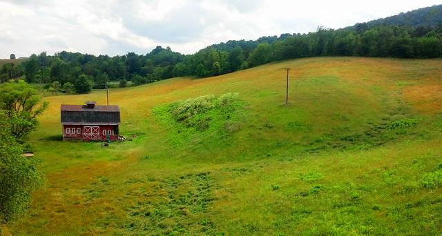 Farm House, Pulaski, VA
