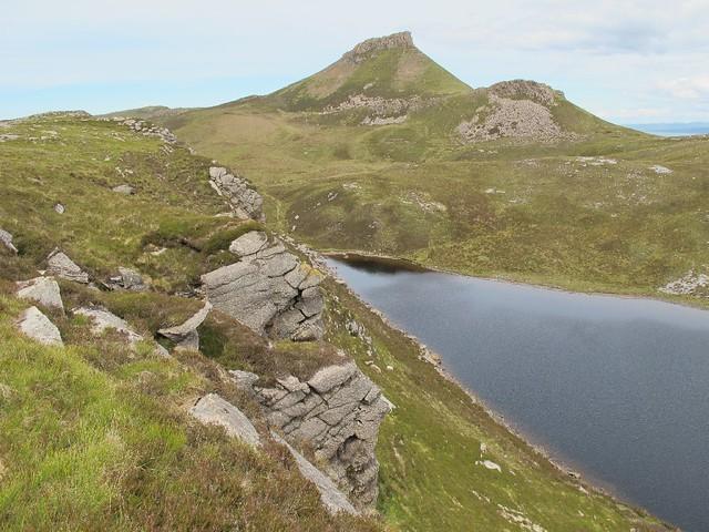 Raasay - Ascent of Dun Caan