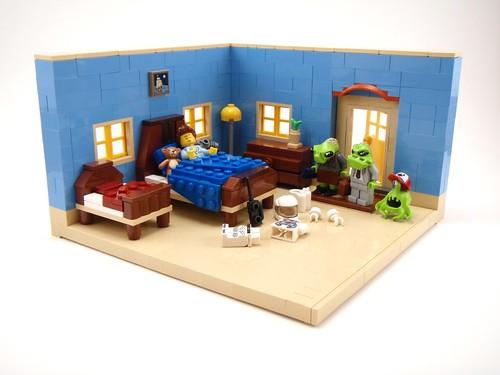 Human Conquest by LegoBucket