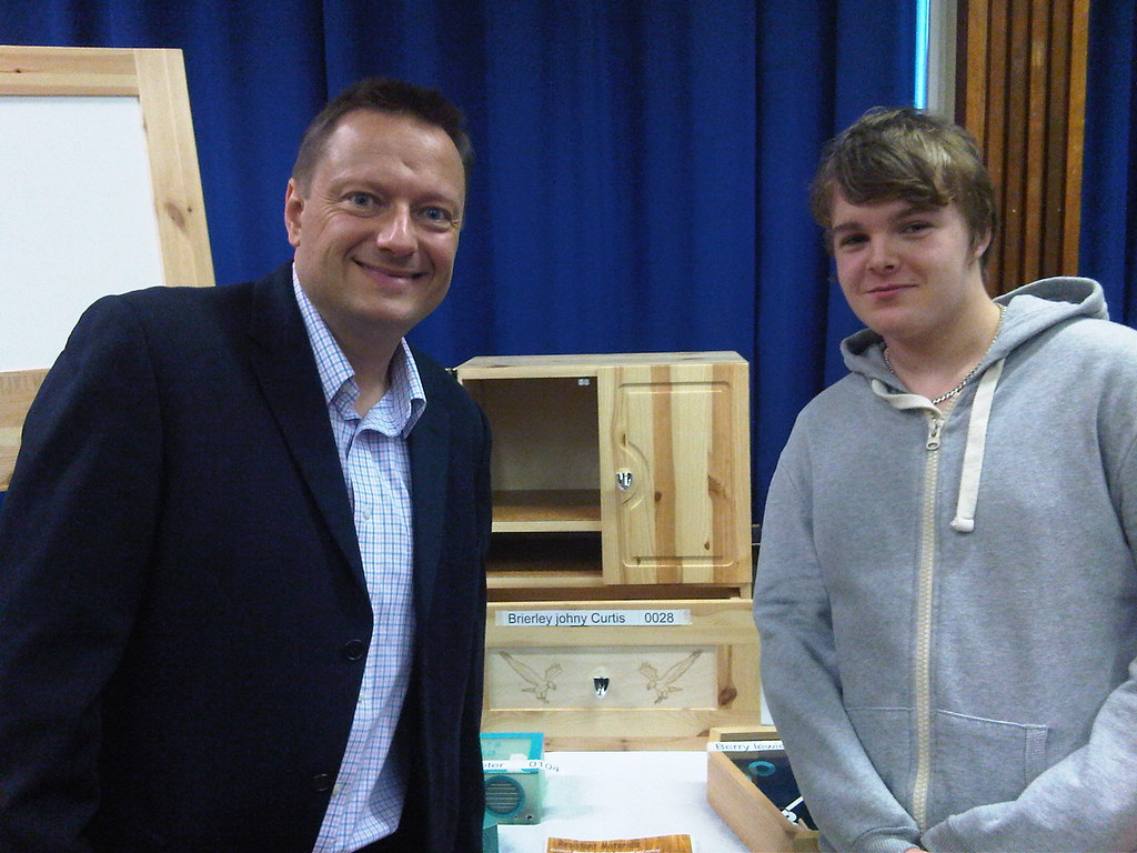 Colne Valley High School Arts Evening