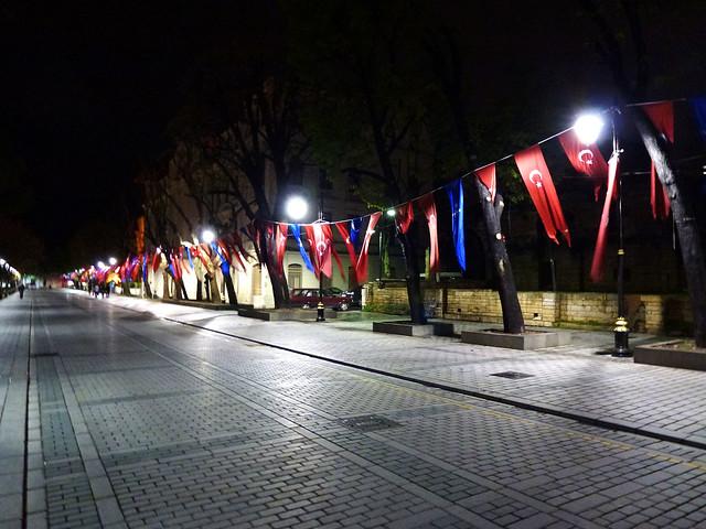 Istanbul - avril 2012 - jour 1 - 042 - Hippodrome