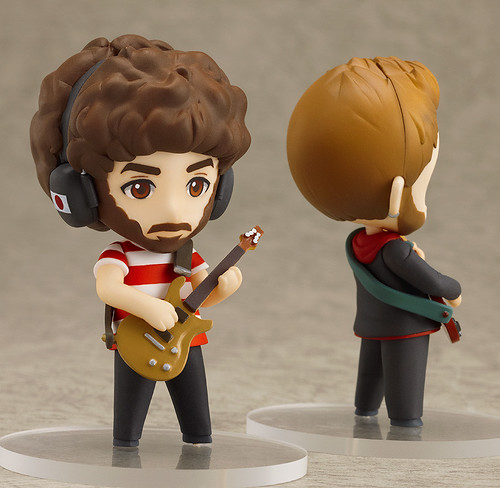 Brad Delson and Dave Farrell (2)