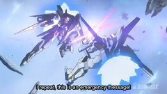 Gundam AGE 3 Episode 34 The Space Pirates Bisidian Youtube Gundam PH 0013