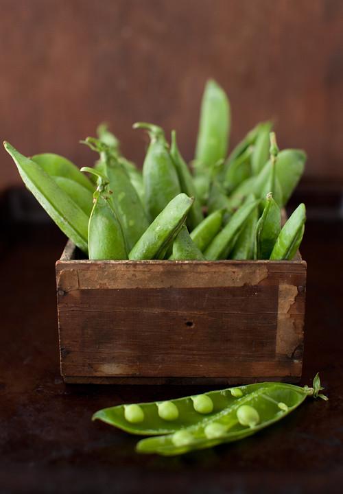 Sweet Peas 1