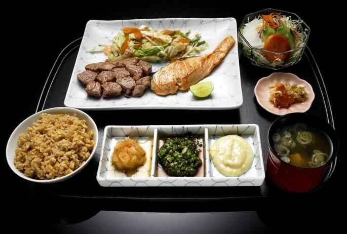 Yummy Japanese