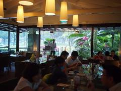 Cornerstone Restaurant, Bishan Park 2