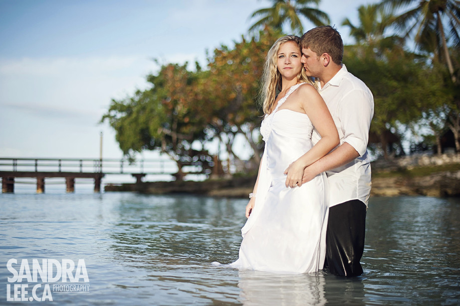 Tyler + Jenna - Morning After - Dreams La Romana Destination Wedding