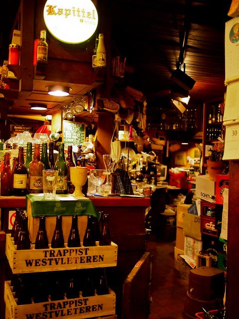 The Kulminator Bar in Antwerpen-12
