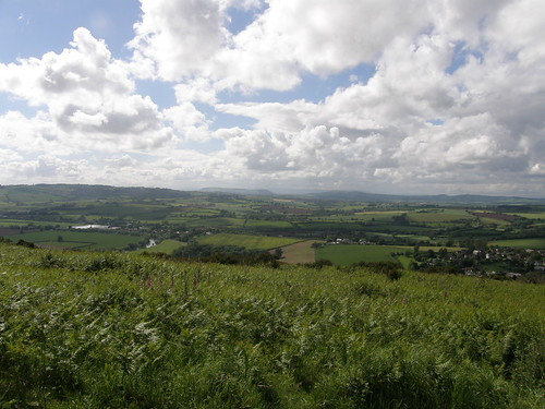 Coppet Hill view I