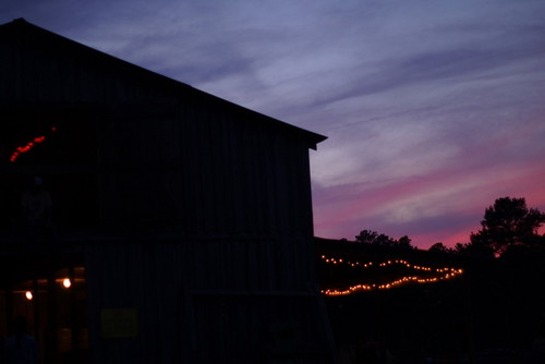 The Farm, Hillsborough NC, 06/09/12