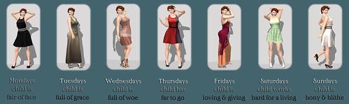 coldLogic Week