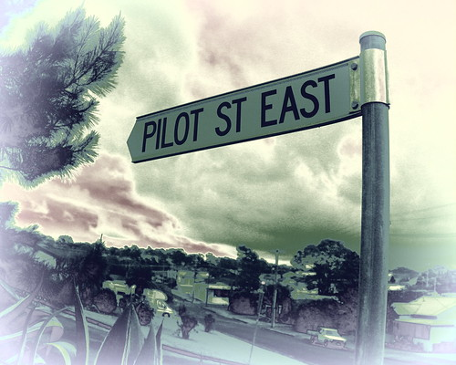 Pilot St East