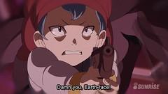 Gundam AGE 2 Episode 24 X-rounder Youtube Gundam PH (10)