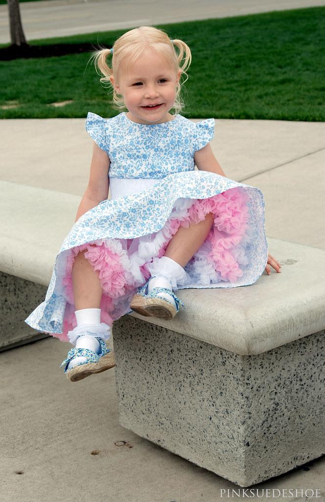 Easter dress 3