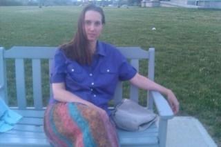 Kimberly Wilder, Summer 2012