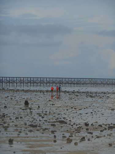 Pulau Sangalaki, Kalimantan Timur