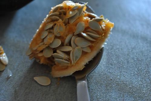 Acorn Squash Seeds