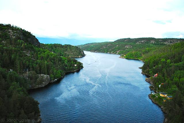 sweden norway border