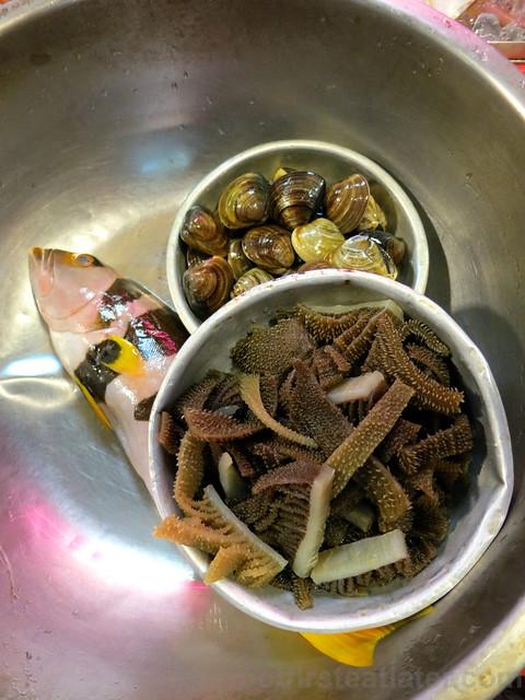福州海洋平價海鮮餐廳  seafood dinner-014