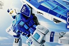 ANA RX-78-2 Gundam HG 144 G30th Limited Kit  OOTB Unboxing Review (7)