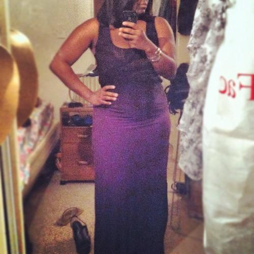 3rd Maxi Dress