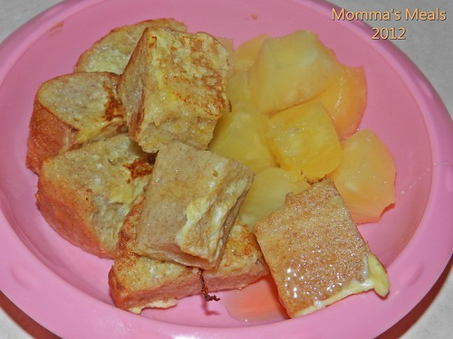 French Toast Bites (5)