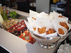 Ibsens Hotel, Buffet Breakfast