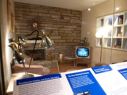 10-1-12 KS - Abilene, Eisenhower Library & Museum 77