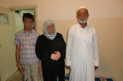Habiba Nimr's Family Has Suffered for Years by aymanfadel