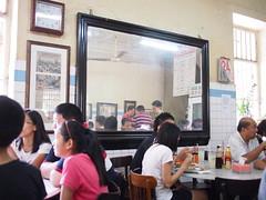 Yut Kee Restaurant, Jalan Dang Wangi, Kuala Lumpur