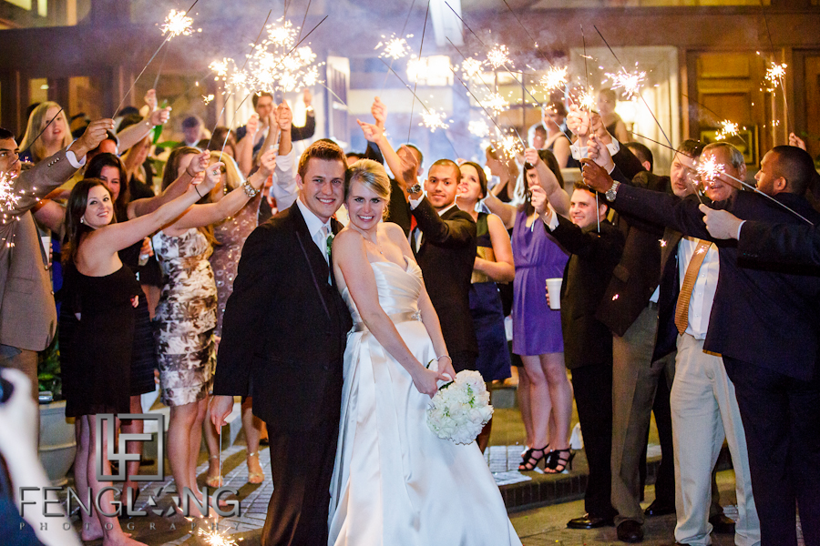 Michelle & Blake's Wedding | Country Club of the South | Atlanta Johns Creek Wedding Photographer