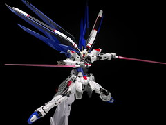 Metal Build Freedom Review 2012 Gundam PH (98)