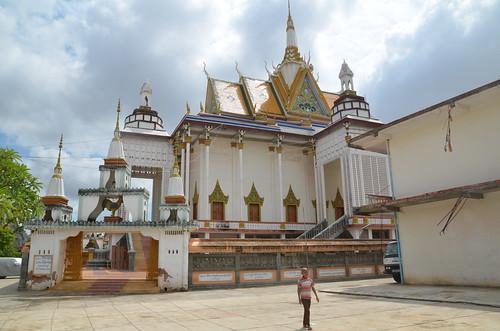 Wat Toul Tom Pong
