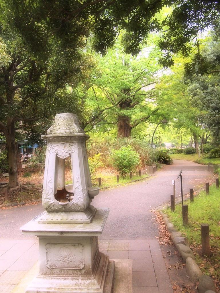 hibiya park