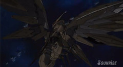 Gundam AGE 4 FX Episode 44 Paths Drawn Apart Youtube Gundam PH (89)