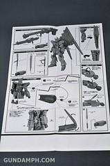 Robot Damashii Nu Gundam & Full Extension Set Review (16)