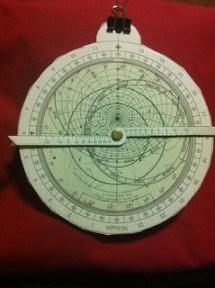 Fourth Astrolabe