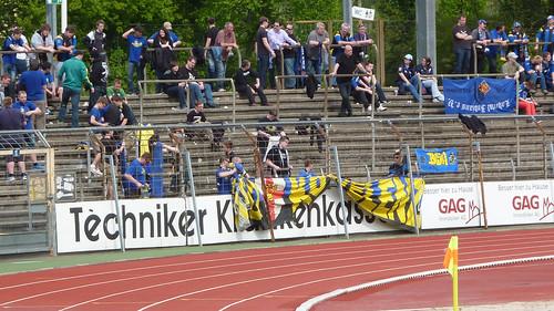 Koblenz packt ein