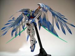 ColdFire Gundam's Gunpla Collection (54)