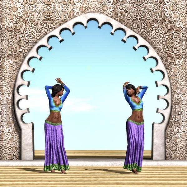The Ashraya Project